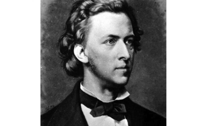 Chopin Frederic(1810-1849)
