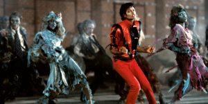Ο Michael Jackson μέσα από δηλώσεις καλλιτεχνών