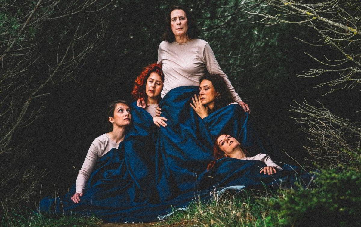 """""""Η φόνισσα"""" του Αλέξανδρου Παπαδιαμάντη στο Θέατρο Τ, κριτική παράστασης"""