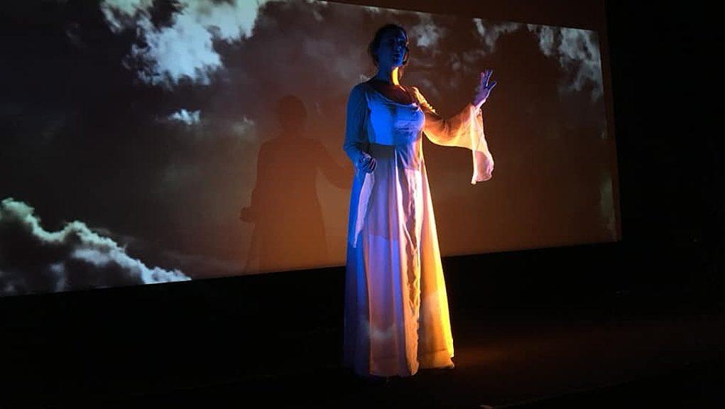 """""""Ελένη"""" του Γιάννη Ρίτσου, στην Καβάλα, κριτική παράστασης"""