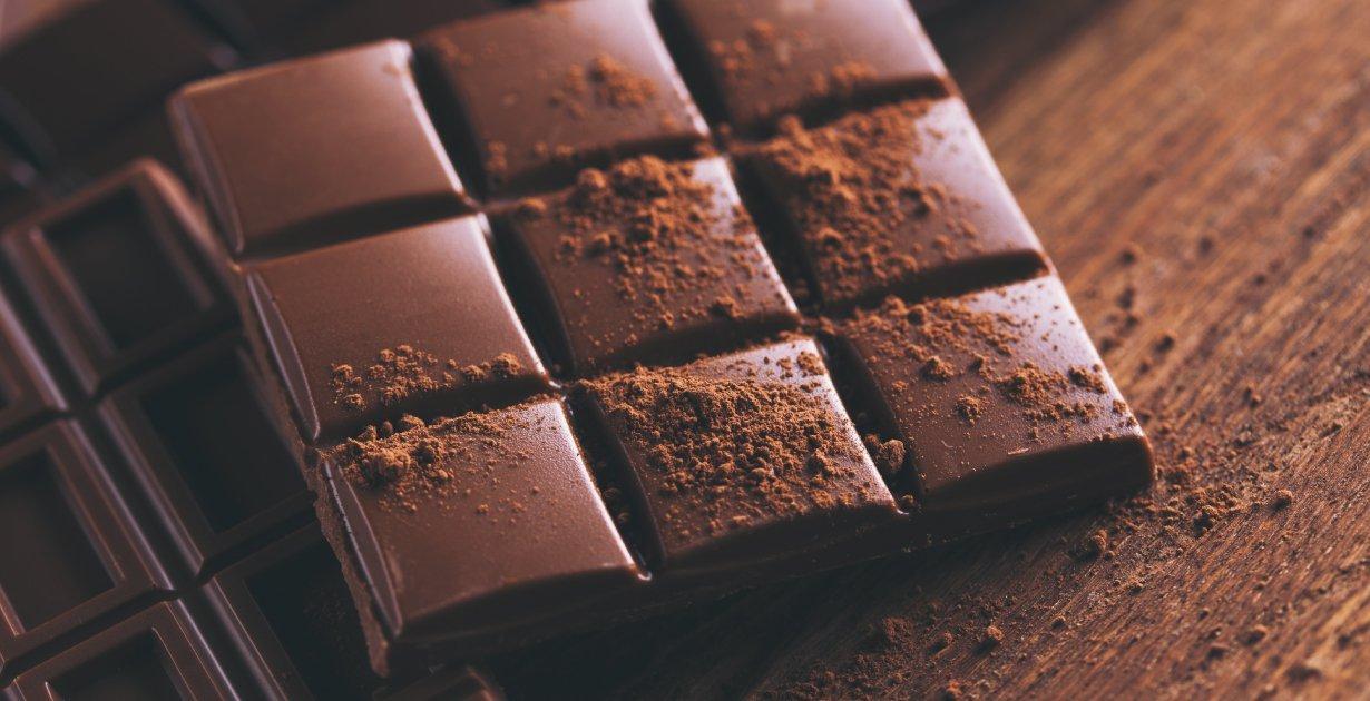 Χώρες προέλευσης της σοκολάτας