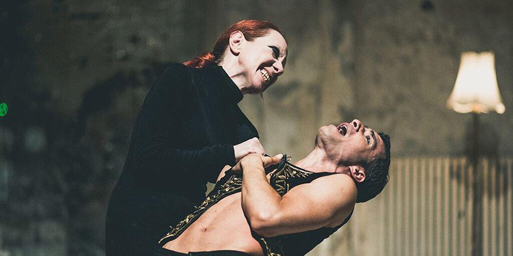 Μήδεια στο Θέατρο Αμαλία, κριτική παράστασης