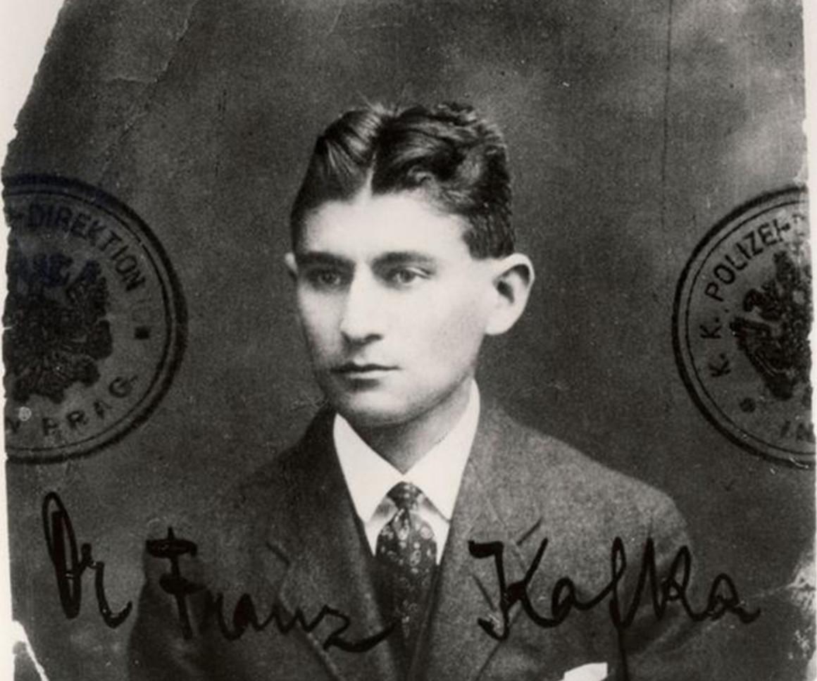Γράμμα στο πατέρα του Φραντς Κάφκα, βιβλιοκριτική
