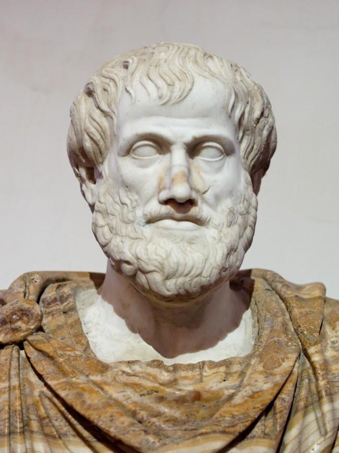 Οι απόψεις του Αριστοτέλη για την παιδεία