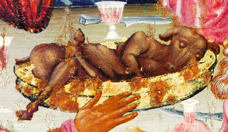 Φέτος τα Χριστούγεννα τρώμε Βυζαντινά