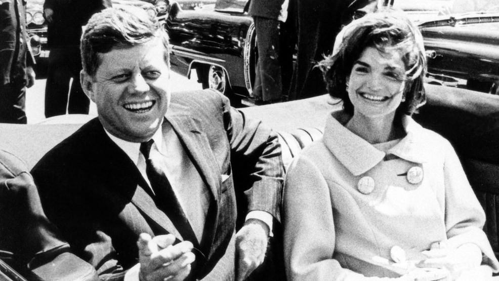Υπόθεση  JFK- Η δολοφονία που ερευνάται  πάνω από 50 χρόνια