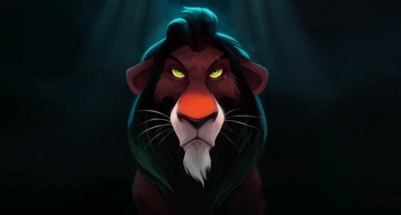 Οι κακοί της Disney είναι οι καλύτεροι…