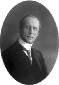 Κωνσταντίνος Καραθεοδωρή (1873-1950), ο σπουδαιότερος Έλληνας μαθηματικός μετά την αρχαιότητα