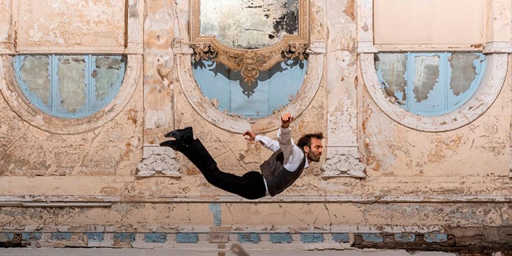 LEMON  στο θέατρο Αυλαία, κριτική παράστασης