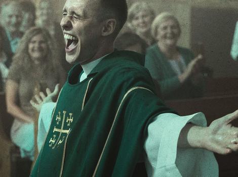 Corpus Christi, κριτική ταινίας