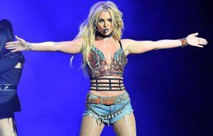 Δέκα μουσικές στιγμές της Britney Spears..