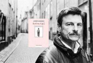 Σμιλεύοντας το χρόνο-Αντρέϊ Ταρκόφσκι, βιβλιοκριτική