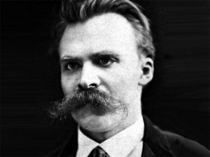 F.-W. Nietzsche – Ειδύλλια απ' τη Μεσσήνη